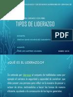 LIDERAZGO Y SUS HERRAMIENTAS.ppt