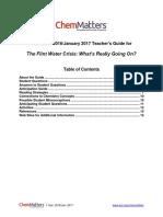 chemmatters-tg-dec2016-flint-water.docx