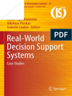 (Integrated Series in Information Systems 37) Jason Papathanasiou, Nikolaos Ploskas, Isabelle Linden (eds.) - Real-World Decision Support Systems_ Case Studies-Springer International Publishing (2016).pdf