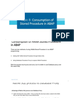 ABAP_on_HANA_Course_Material_Consuming_Stored_Procedure_Module_8.pptx