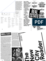 New City Reader Real Estate Issue