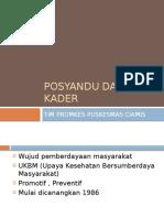 POSYANDU ppt 2019.pptx