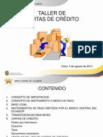 Taller_BCE_CCREDITO
