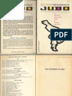The Handbook of Judo