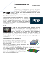 09 Fotografia y Sensores CCD del Profesor Bruno Peculio