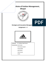 strategic report adidas.docx
