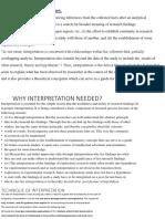 Module 5 INTERPRETATION & REPORT WRITING.pptx