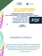 GANDIREA LATERALA.pptx
