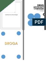 drugs advocacy.docx