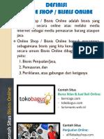 Online shop.pptx