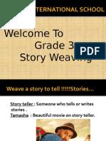 final story weaving  (1) (2) (3).pptx