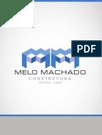 Mello Machado