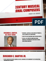 20th century musical traditional composers.pptx