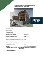 INFORME DE VALUACION DE UN INMUEBLE - HOTEL.docx