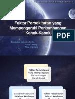 Faktor-Faktor yang Mempengaruhi Perkembangan Kanak-Kanak.pptx
