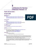 19656863 Service Oriented Architecture