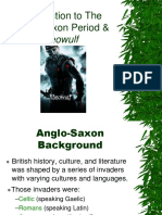 Introduction to The Anglo Saxon Period Beowulf.pptx