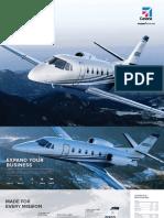 Cessna 173 Brochure