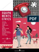 Programa Centres Cívics d'Igualada 2020
