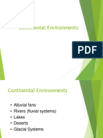 Continental Environments_2011.pptx