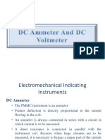 DC ammeter and voltmeter.pptx