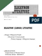 Ang Sugilanon Ni Labaw Donggon