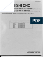 Mitsubishi Maintenance Manuals