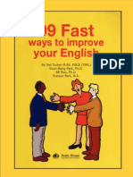 99_Fast_ways_to_improve_your_english