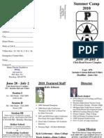 Camp Brochure 10