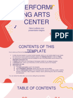 Performing Arts Center by Slidesgo.pptx