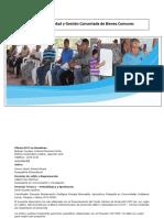 Manual Gobernabilidad y Gestión Concertada de Bienes Comunes