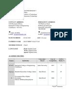 Vijay_resume
