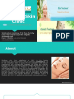 Shubham skin clinic.pptx