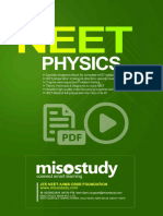 NEET 12 Sample eBook