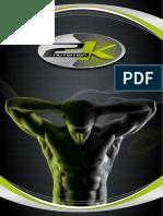 2k nutrition Catalogue
