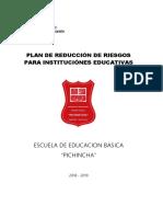 PLAN DE RIESGOS EGB PICHINCHA 2018-2019.docx
