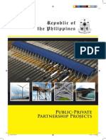 Philippine Private Public Partnership Projects