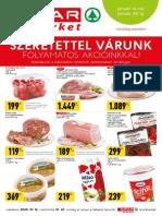 Spar Market Akcios Ujsag 20200116 0122