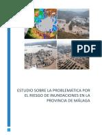 Analisis Inundaciones Malaga
