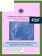 Cinematica Divertida
