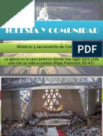 1.18. Iglesia y comunidad NEW