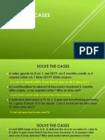 BL-13 Solve the cases.pptx