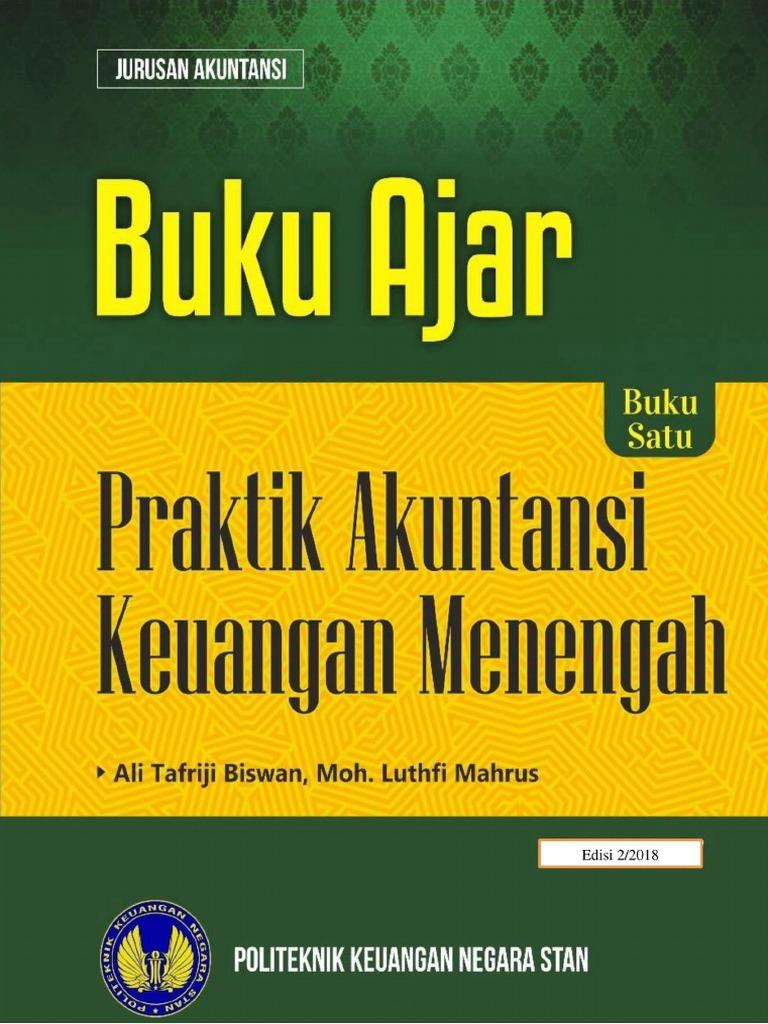Ebook Praktik Akm I Biswan Mahrus Ed 1 2018 Pkn Stan Edit 2018 Pdf
