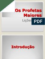 Os-Profetas-Maiores-Aulas-3-e-4.pps