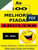 As 100 Melhores Piadas Adultas - Mr. Joke