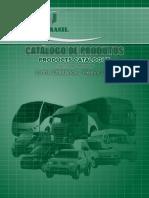 Vibrasil Catálogo de Produtos Leve e Pesado 2019