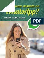 Ebook+Como+Puxar+Assunto+no+Whatsapp.pdf