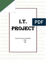 Samarjeet(I.T. Project).docx