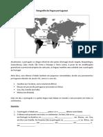 Geografia da língua portuguesa.docx