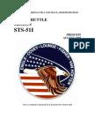 STS-51I Press Kit